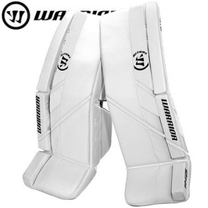 Parkany bramkarskie Warrior Ritual G5 Pro - Senior