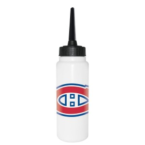 Bidon NHL Water Bottle 1000 ml - Montreal Canadiens