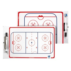 Tablica trenerska BLUE SPORTS Clipboard 25 x 40cm