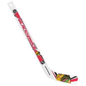 Mini kij hokejowy NHL - Chicago Blackhawks